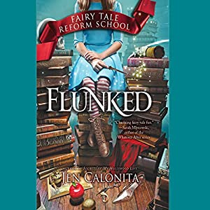 Flunked Audiobook