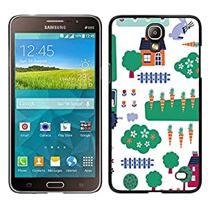 Dragon Case - FOR Samsung Galaxy Mega 2 - you are my summer love - Caja protectora de pl??stico duro de la cubierta Dise?¡Ào Slim Fit