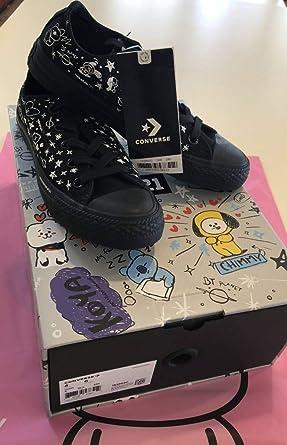 Release. BT21 Converse Low Cut Sneakers