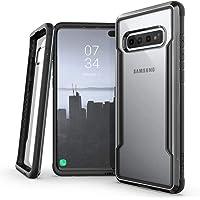 Capa para Samsung Galaxy S10 Original, X-Doria, XD-S10-PRE, Preto