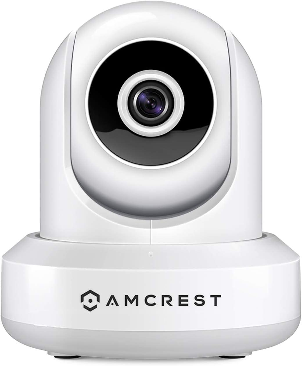 Amcrest ProHD 1080P POE (Power Over Ethernet) IP Camera