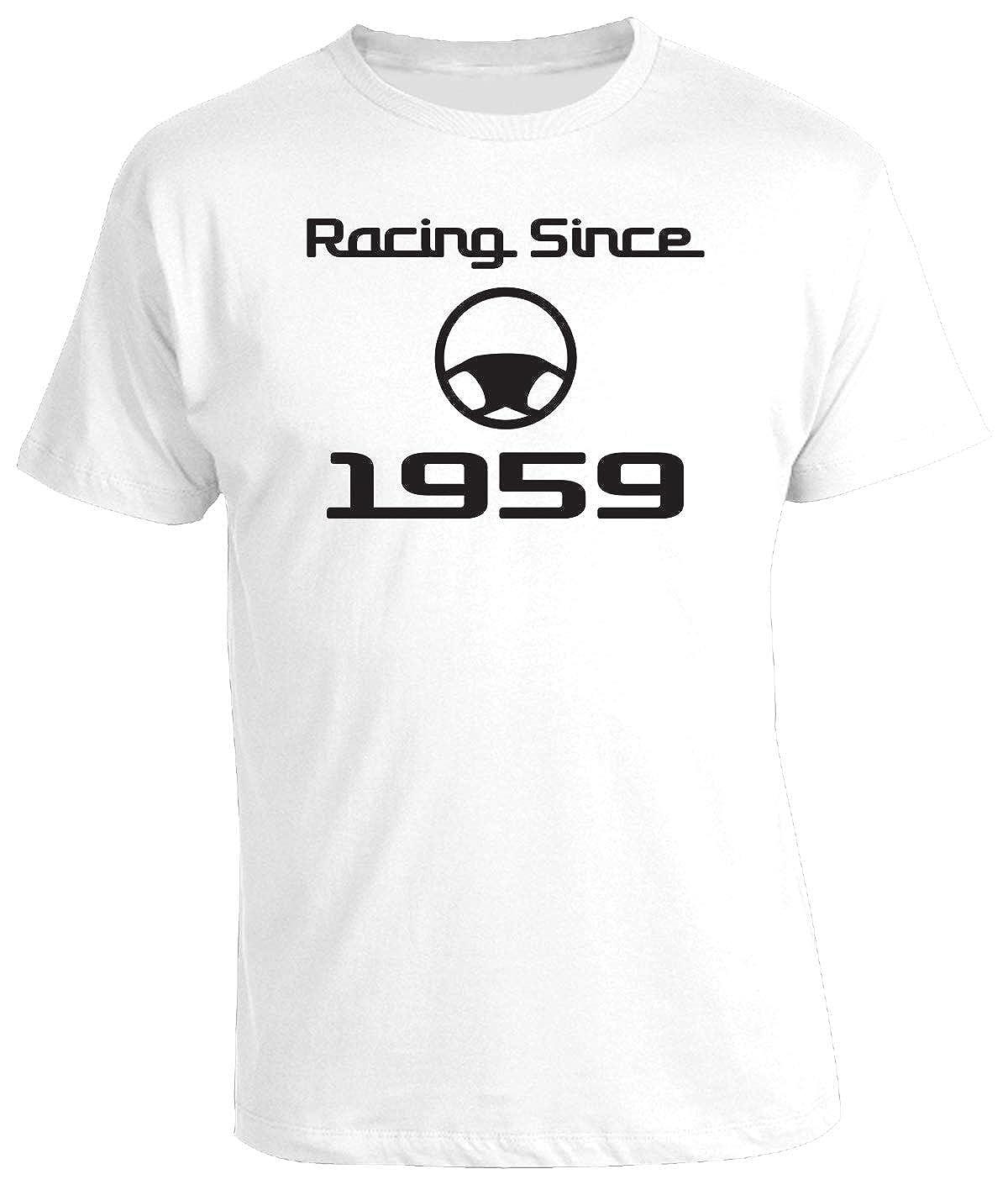 RACING SINCE YEAR 1957