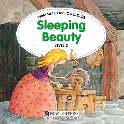 Sleeping Beauty: For Primary 2 ebook