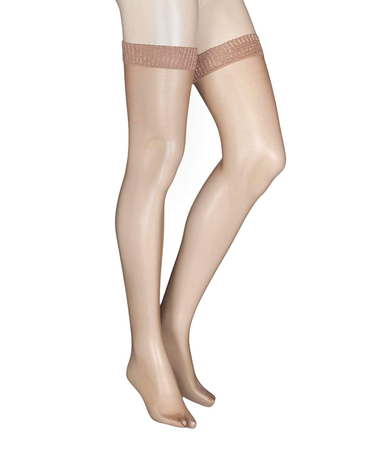Aristoc 10 Denier Ultra Shine Stockings with Silk Finish