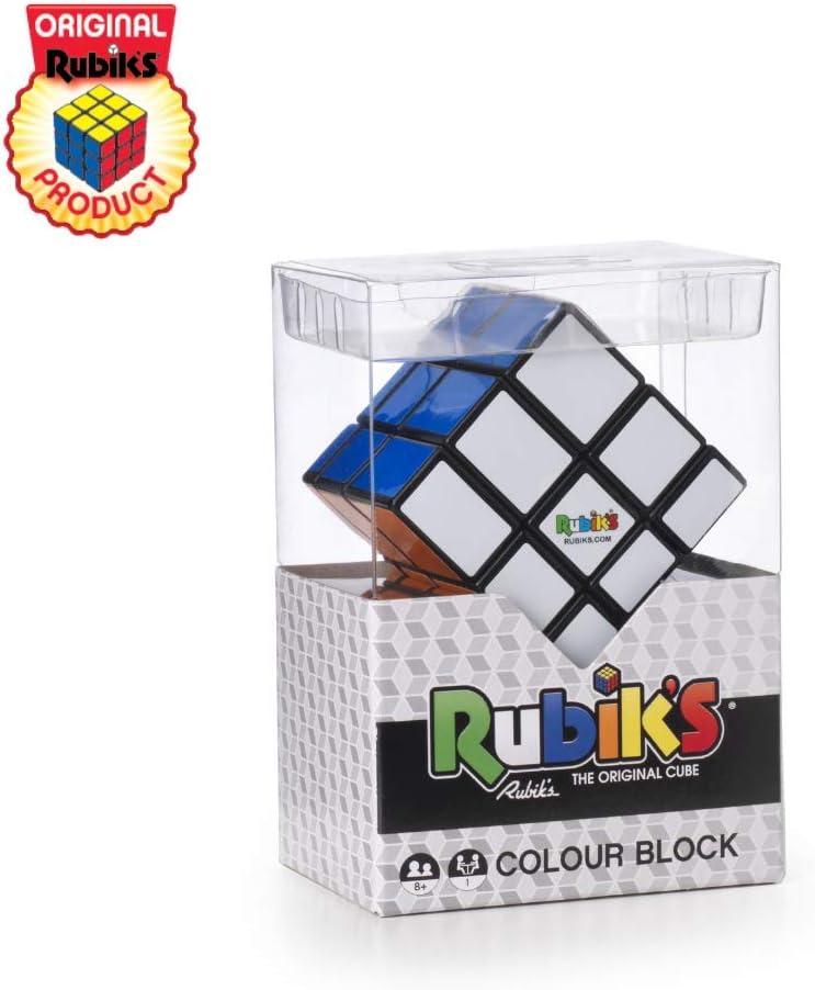 Rubiks- Bloques de Rubik, Multicolor (John Adams Leisure Ltd 10702): Amazon.es: Juguetes y juegos
