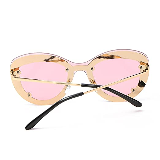 7d76b888d8 Amazon.com  JJ-zxc candy color sunglasses women with pearl 2018 summer  beach gift