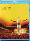 Take That: Progress Live [Blu-ray] [2011] [Region Free]