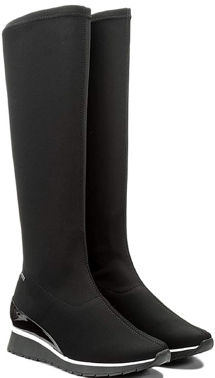 Högl High (0100) Impact, Bottes Hautes Bottes Femme High Noir (0100) 75aebf7 - conorscully.space