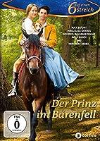 Der Prinz im B�renfell