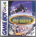 Tony Hawk: Pro Skater - Game Boy