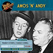 Amos 'n' Andy, Volume 2 | Freeman Gosden
