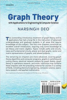 Graph theory by narsingh deo free