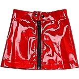 Greg Norman Girls Florence C//s Faux Wrap Dress