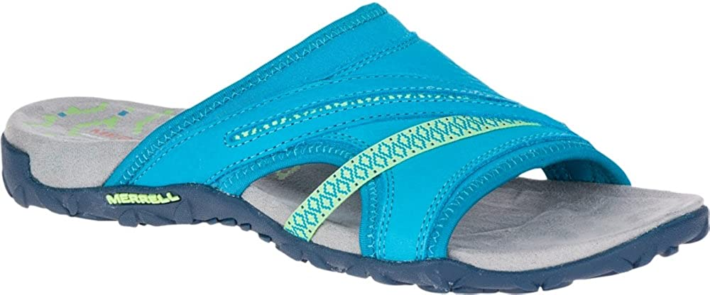 Merrell Womens Terran Slide II Sandal