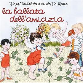 Mario, Piccole voci di Angelo Di Mario Pino Tombolato: MP3 Downloads