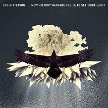 New History Warfare, Vol. 3: To See More Light (Vinyl)
