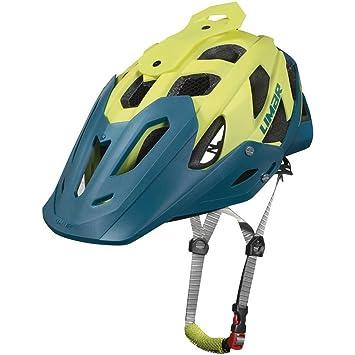 Limar - Casco de bicicleta 949dr Lime Talla L 59 - 63 cm, color ...
