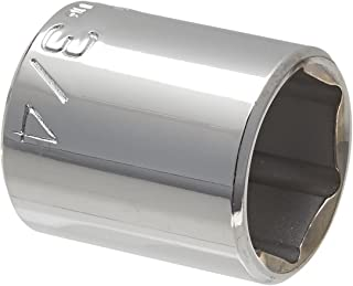 """product image for Wright Tool 3024 3/8"""" Drive 6 Point Standard Socket, 3/4"""""""