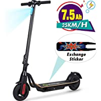 Megawheels Electric Scooter and Folding Commuter Electric Scooter for Adults