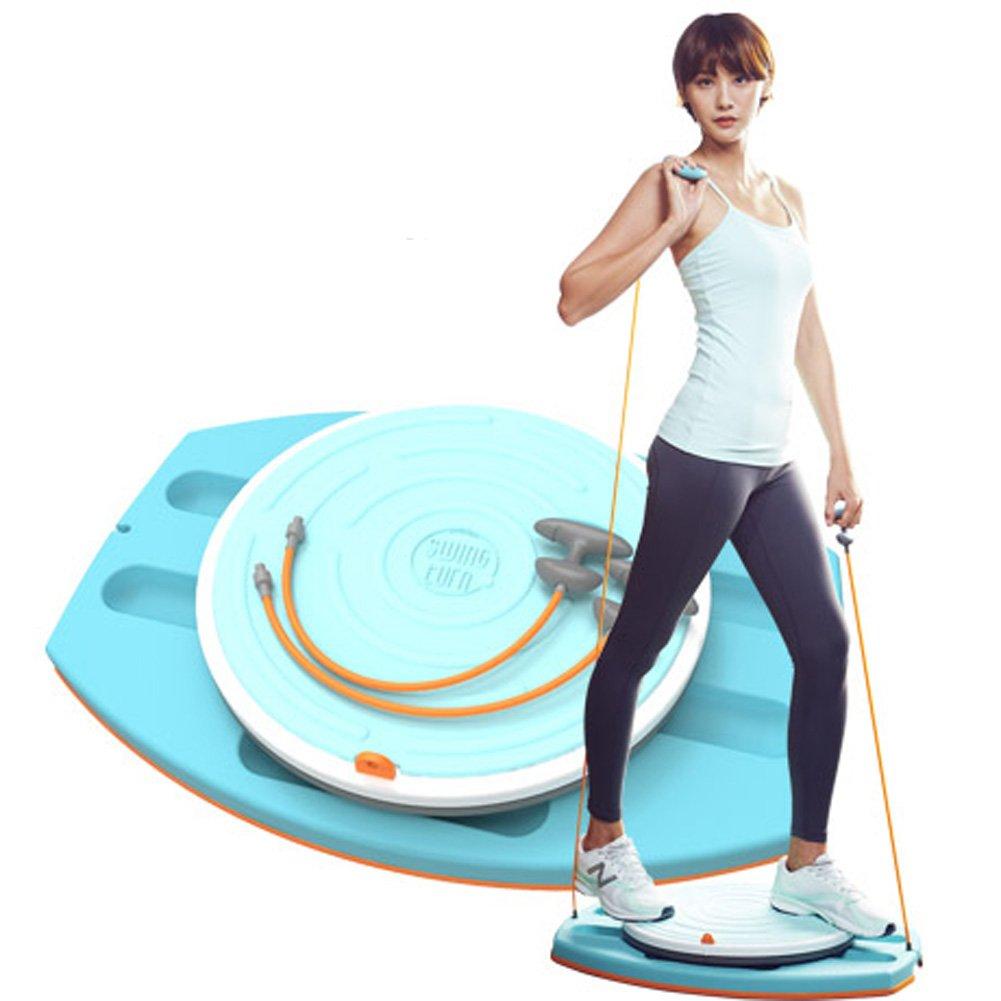 Swing Fitness Equipment für Frau mehr als 9 Übungen Home Gym Yoga