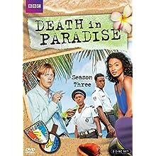 Death in Paradise: Season 3 (DVD) (2015)