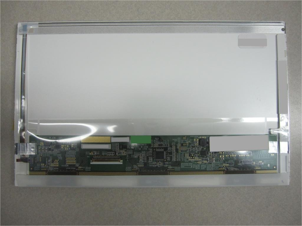 Substitute Only. Not a Toshiba Mini Nb505-n508tq Replacement LAPTOP LCD Screen 10.1 WSVGA LED DIODE