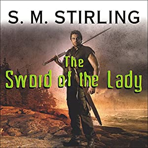 The Sword of the Lady Audiobook