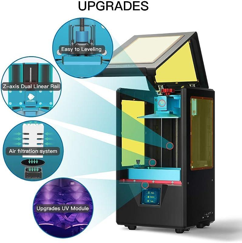 ANYCUBIC Photon S 3D Printer 1