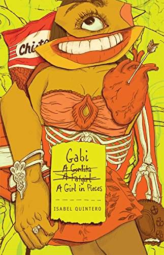 Gabi, a Girl in Pieces ()