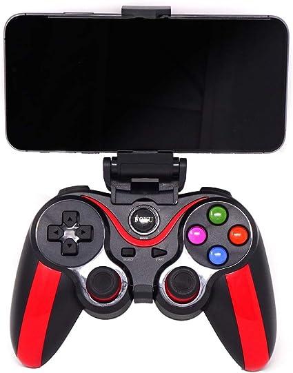 vinciannit Joystick Bluetooth Joypad Controller Gaming para ...