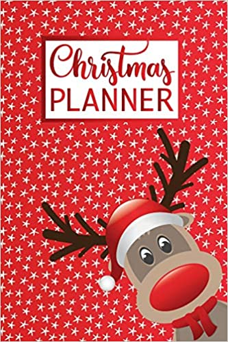 Christmas Planner The Ultimate Organizer With Holiday Shopping List Gift Planner Online Order And Greeting Card Address Book Tracker Books Briar Holiday 9781908567956 Amazon Com Books