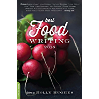 Best Food Writing 2015