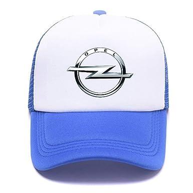 BIRAN Car Logo 48 Trucker Hat Caps Único para Hombre Accesorios ...