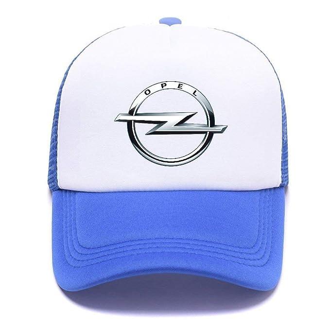 Hittings Unisex Jaguar Logo B/éisbol Caps Tiene One Size Blue