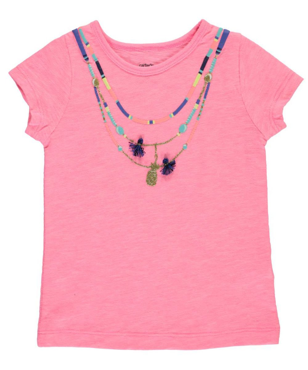 人気が高い カーターズ B06X9PDL4J Carter's Tシャツ Neon Tassel 24M Necklace (83-86cm) Tee 24M (83-86cm) 24M (83-86cm) Color B06X9PDL4J, ペリカン:ccb64208 --- senas.4x4.lt