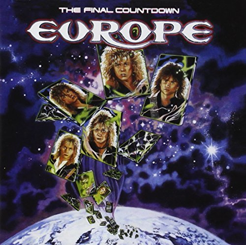 Europe - Time Life Hard & Heavy Disc #3: Bang Your Head - Zortam Music