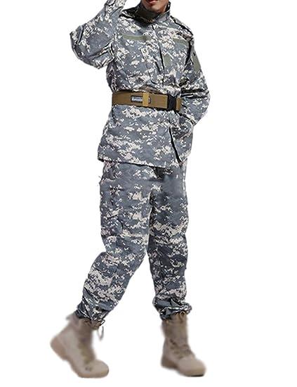 Amazon.com : AKMQBZ 3D Outdoor Bionic Digital Camouflage ...