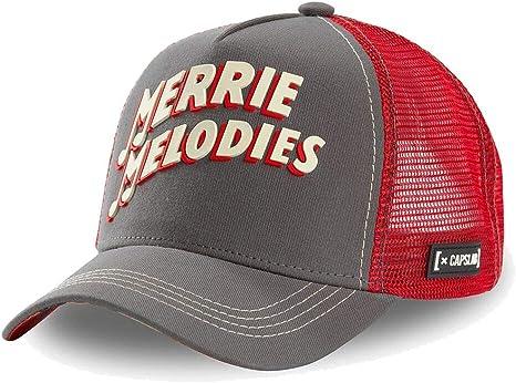 Capslab Merrie Melodies Trucker Caps Looney Tunes