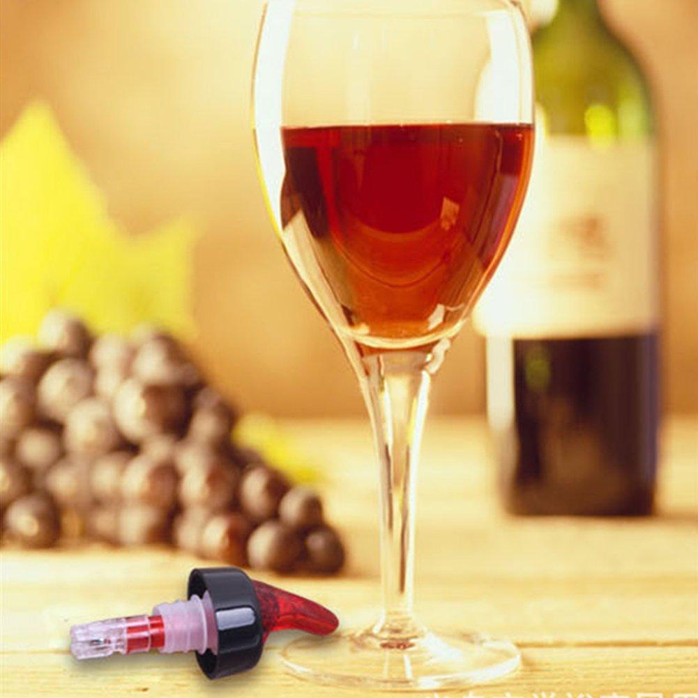 Dispenser dosatore da 30 ml per vino e cocktail per casa e bar