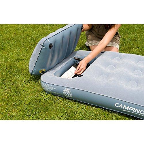 Campingaz Smart Quickbed Single - Colchón inflable: Amazon.es ...