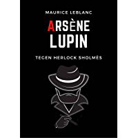 Arsene Lupin tegen Herlock Sholmes