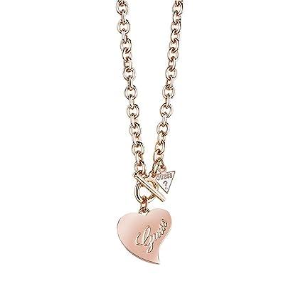bc814b058011 COLLAR GUESS UBN71541 MUJER  Amazon.co.uk  Jewellery