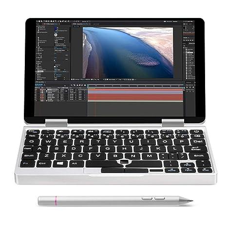 VOYO 2 en 1 mini ordenador portátil del negocio 7 , cerradura de la