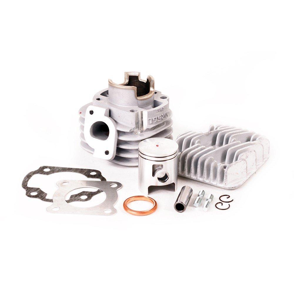 Zylinder Kit AIRSAL T6-RACING 50ccm 12mm GENERIC Spin 50 GE Typ:B05