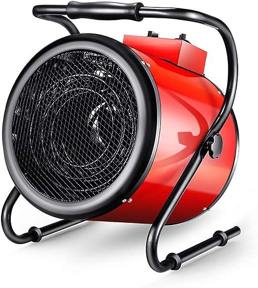 Calentador Ventilador De Cerámica Portátil De 3000 W con ...