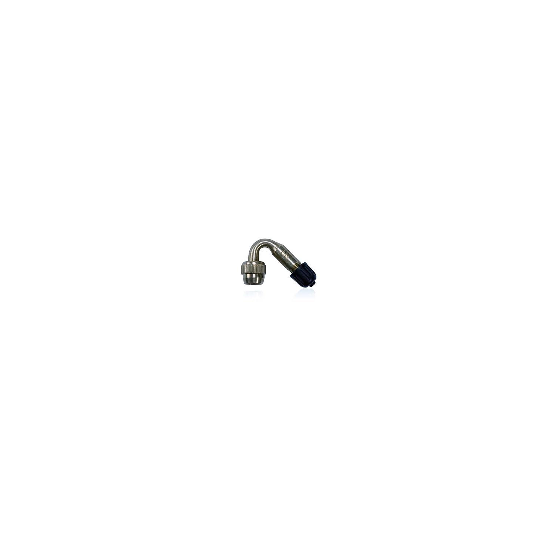 Hofmann Power Weight 10x Ventilverl/ängerung LKW Messing 34mm 45/° Ventilkappe Ventil Verl/ängerung LKW Ventilverl/ängerung montiert