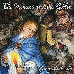 The Princess and the Goblin Audiobook