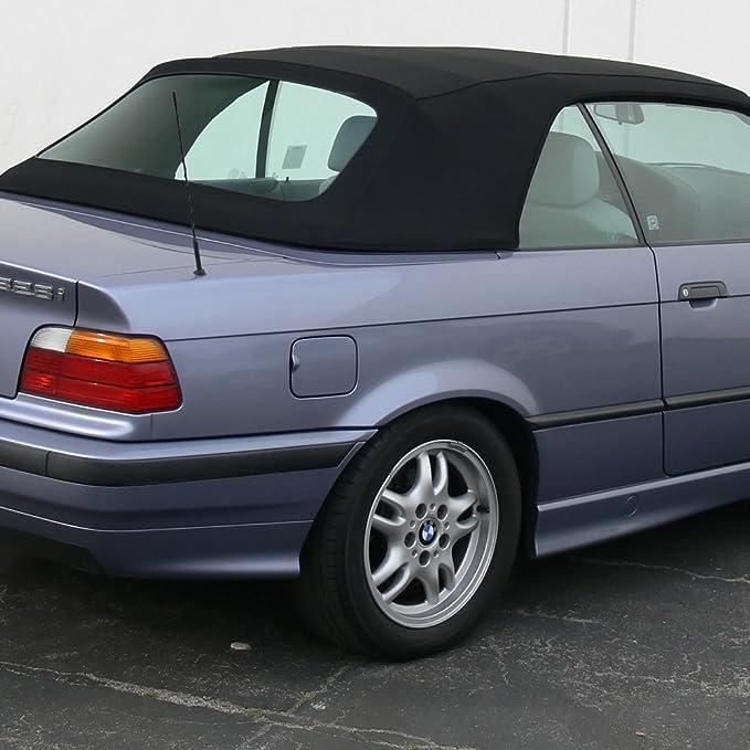 BMW E36 CABRIO SOFT TOP Rivestim Rivetto 8118944 54348118944