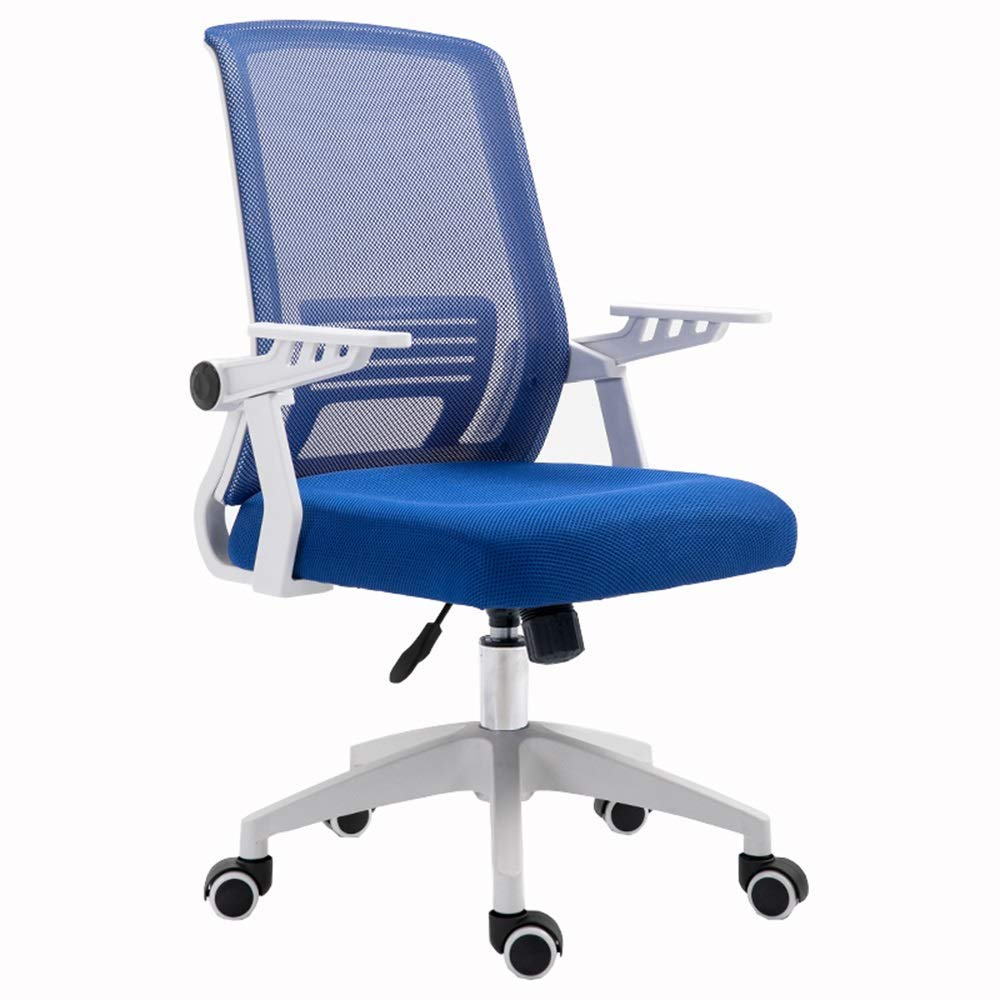 Fubas- Ergonomic Office Chair, Mesh Home Computer Chair, Height Adjustable / 360° Rotation, BIFMA/SGS Certification (Multi-Color Optional)