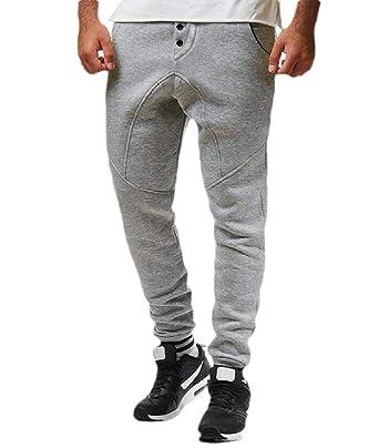 Pantalones de chándal para Hombre de Seguridad, Pantalones de ...